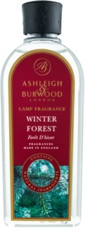 Ashleigh & Burwood London Lamp Fragrance Winter Forest Lampă catalitică cu refill 500 ml