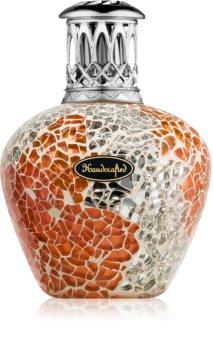 Ashleigh & Burwood London Apricot Shimmer lampa catalitica   mic (11 x 8 cm)