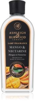 Ashleigh & Burwood London Lamp Fragrance Mango & Nectarine Ανταλλακτικό καταλυτικού λαμπτήρα 500 μλ