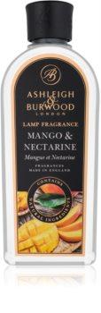 Ashleigh & Burwood London Lamp Fragrance Mango & Nectarine ricarica per lampada catalitica 500 ml