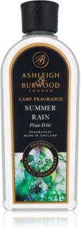 Ashleigh & Burwood London Lamp Fragrance Summer Rain Ersatzfüllung für katalytische Lampen 500 ml