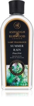 Ashleigh & Burwood London Lamp Fragrance Summer Rain rezervă lichidă pentru lampa catalitică  500 ml