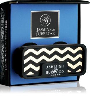 Ashleigh & Burwood London Car Jasmine & Tuberose Autoduft   Clip