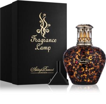 Ashleigh & Burwood London African Queen lâmpada catalisadora   pequeno (12 x 6 cm)