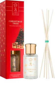 Ashleigh & Burwood London Earth Secrets aroma diffúzor töltelékkel 50 ml