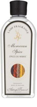 Ashleigh & Burwood London Lamp Fragrance Moroccan Spice Lampă catalitică cu refill 500 ml