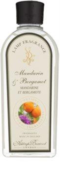 Ashleigh & Burwood London Lamp Fragrance Mandarin & Bergamot náplň do katalytickej lampy 500 ml