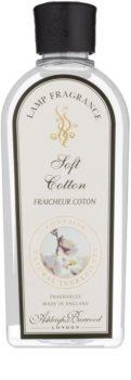 Ashleigh & Burwood London Lamp Fragrance Soft Cotton Ersatzfüllung für katalytische Lampen 500 ml