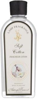 Ashleigh & Burwood London Lamp Fragrance Soft Cotton nadomestno polnilo za katalitično svetilko
