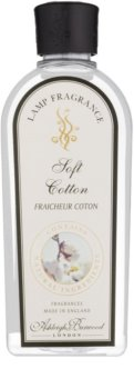 Ashleigh & Burwood London Lamp Fragrance Soft Cotton recharge pour lampe catalytique 500 ml