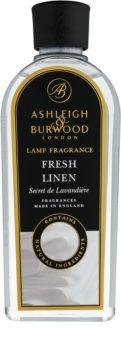 Ashleigh & Burwood London Lamp Fragrance Fresh Linen nadomestno polnilo za katalitično svetilko 500 ml