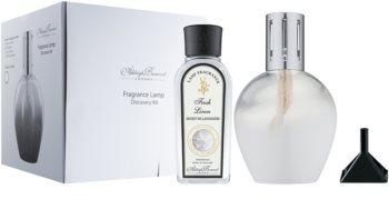 Ashleigh & Burwood London White Gift Set I. (Fresh Linen)