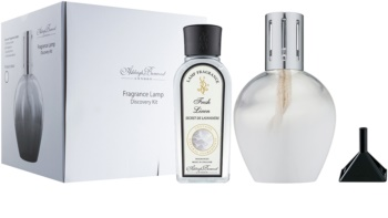 Ashleigh & Burwood London White set cadou I. (Fresh Linen)