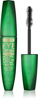 Astor Big & Beautiful Eye Opener tusz do rzęs zwiększający objętość i pogrubiający