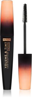 Astor Volume & Tint pogrubiający tusz do rzęs