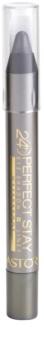 Astor Perfect Stay 24H ombretti e matita per occhi resistente all'acqua