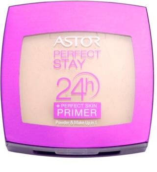 Astor Perfect Stay 24H компактна тональна крем-пудра