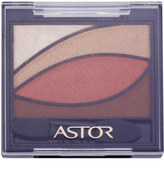 Astor Eye Artist Palette mit Lidschatten