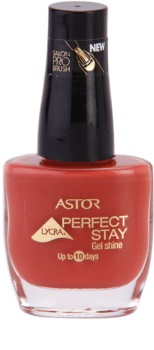 Astor Perfect Stay Gel Shine körömlakk