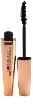 Astor Lash Beautifier mascara cu efect de volum cu ulei de argan