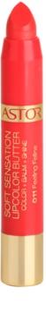 Astor Soft Sensation Lipcolor Butter hydratační rtěnka
