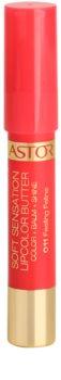 Astor Soft Sensation Lipcolor Butter rossetto idratante