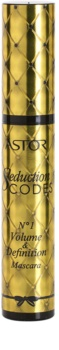 Astor Seduction Codes Mascara voor Volume