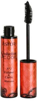 Astor Seduction Codes Mascara voor Volume en Krul