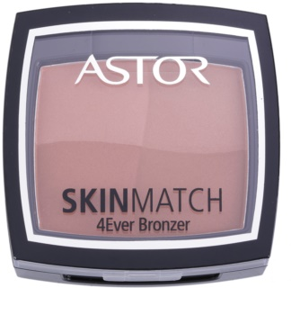 Astor SkinMatch bronzujúci púder