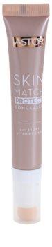 Astor Skin Match Protect Dekkende Cocsealer