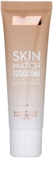 Astor Skin Match Protect crema hidratanta si tonifianta SPF 15