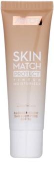 Astor Skin Match Protect Getinte Hydtarerende Crème SPF 15