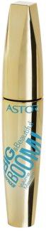 Astor Big & Beautiful Boom! Waterproof szempillaspirál a dús pillákért