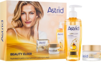Astrid Beauty Elixir kit di cosmetici I.