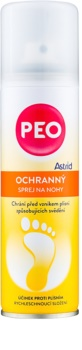 Astrid Peo  spray protetor para pés antifúngico
