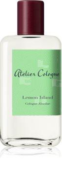 atelier cologne lemon island