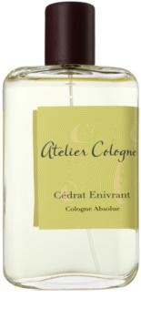 Atelier Cologne Cedrat Enivrant perfumy unisex 200 ml