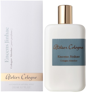 Atelier Cologne Encens Jinhae parfém unisex 200 ml