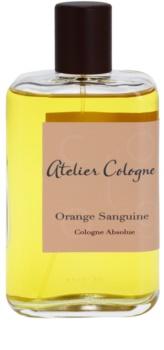 Atelier Cologne Orange Sanguine perfumy unisex 200 ml
