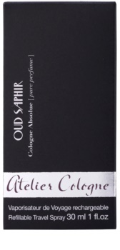 Atelier Cologne Oud Saphir zestaw upominkowy