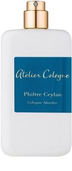 Atelier Cologne Philtre Ceylan parfüm teszter unisex 100 ml