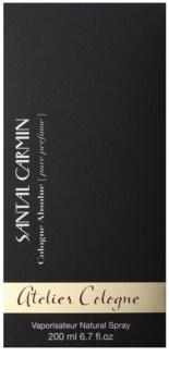 Atelier Cologne Santal Carmin parfumuri unisex 200 ml