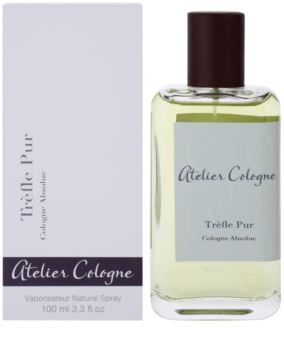 Atelier Cologne Trefle Pur perfumy unisex 100 ml