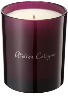 Atelier Cologne Vanille Insensee świeczka zapachowa  190 g