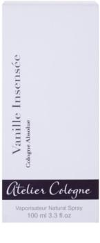 Atelier Cologne Vanille Insensee parfüm unisex 100 ml
