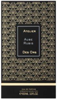 Atelier des Ors Aube Rubis woda perfumowana unisex 100 ml