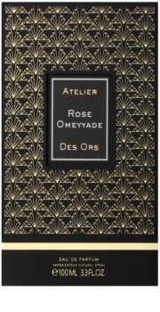 Atelier des Ors Rose Omeyyade parfémovaná voda unisex 100 ml