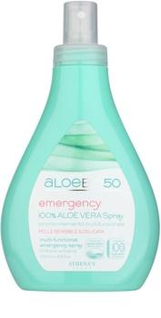 Athena's AloeBio50 Emergency Bodyspray gegen gereizte Haut