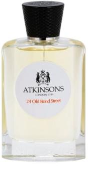 Atkinsons 24 Old Bond Street woda kolońska dla mężczyzn 50 ml