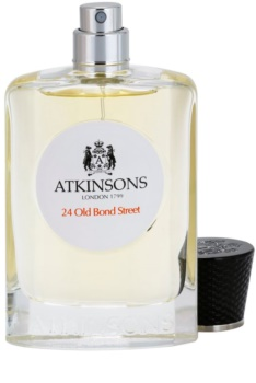 Atkinsons 24 Old Bond Street Eau de Cologne voor Mannen 50 ml